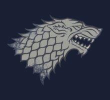 House Stark by epyrric