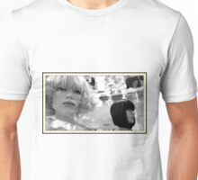Two Plastic Heads  Unisex T-Shirt