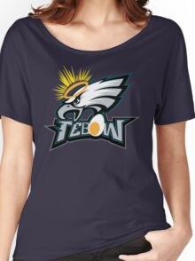 TEBOW EAGLE Women's Relaxed Fit T-Shirt