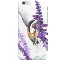 Nectar Collector iPhone Case/Skin