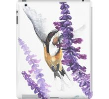 Nectar Collector iPad Case/Skin