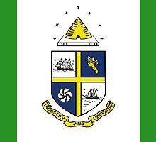 Flag of St. Catharines by abbeyz71