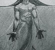 Merman by arstone