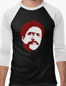 Richard Pryor Face Men's Baseball ¾ T-Shirt