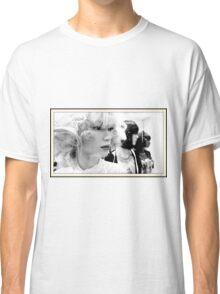 WOW blonde Classic T-Shirt