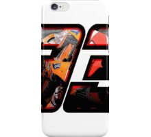 mm93inside iPhone Case/Skin