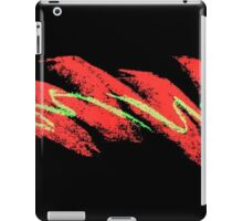 90s Cup Inverted iPad Case/Skin