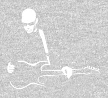 stencil Joe Satriani Kids Clothes