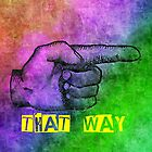 That Way by Scott Mitchell