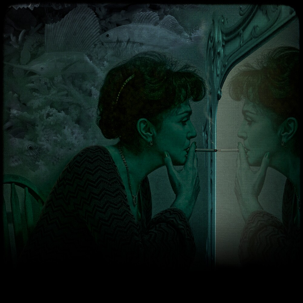 """In style of """"magic mirror""""... by egold"""