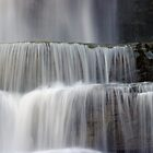 Cascades - Chittenango Falls by Stephen Beattie