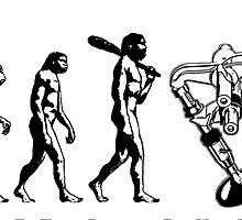 evolution desmo by amrdesigns