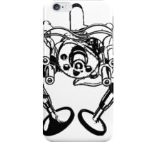 desmo valve iPhone Case/Skin
