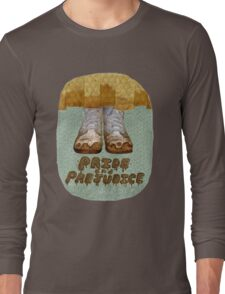Pride and Prejudice Long Sleeve T-Shirt