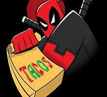 Tacos The Animated Series by RyanAstle