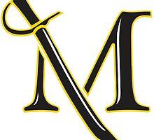 Millersville Logo by kdupert