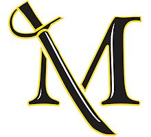 Millersville Logo Photographic Print