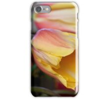 Blushing Beauty iPhone Case/Skin