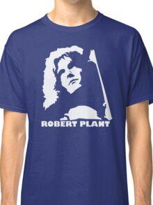 stencil Robert Plant Classic T-Shirt