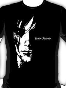 stencil Sandman T-Shirt