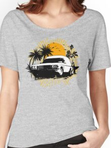 Surfin' 70s Women's Relaxed Fit T-Shirt