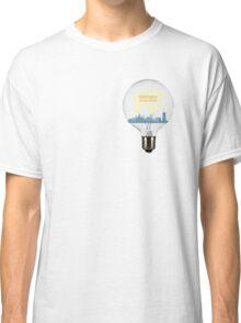 Bright Buffalo Classic T-Shirt