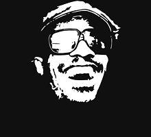 stencil Stevie Wonder Unisex T-Shirt