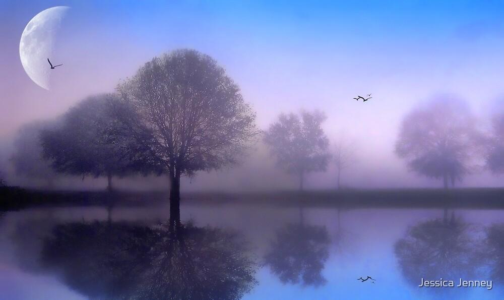 Moonlight Sonata by Jessica Jenney
