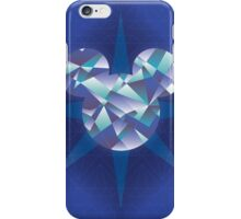 Diamond Mickey #2 iPhone Case/Skin