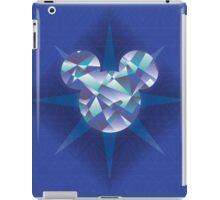 Diamond Mickey #2 iPad Case/Skin
