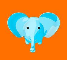 Dumbo by Totazo