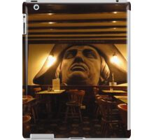 England Expects ... iPad Case/Skin