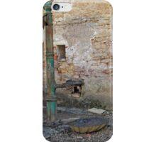 Vineyard Pump iPhone Case/Skin