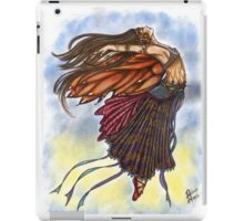 Bella Ballerina Dancer Faerie iPad Case/Skin