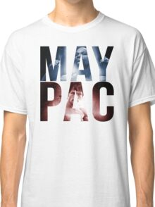 "Mayweather vs Pacquiao ""MayPac"" Classic T-Shirt"