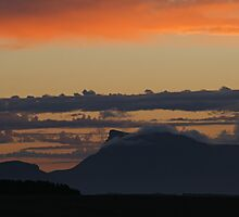Bluff Knoll, Stirling Range, Western Australia by Briarah1969