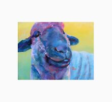 Baa Baa Blue Sheep Unisex T-Shirt