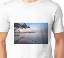 Cornwallis through the trees Unisex T-Shirt