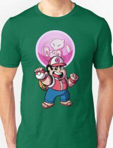 Steven and Mew Unisex T-Shirt