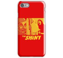 The Shiny iPhone Case/Skin