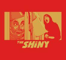 The Shiny by David Benton