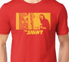 The Shiny Unisex T-Shirt
