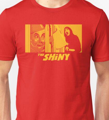 The Shiny Unisex T-Shirt