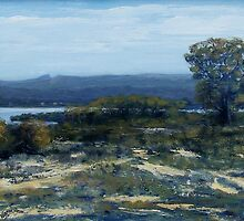 Erowal Bay by peter tebb