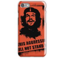 che lebowski iPhone Case/Skin