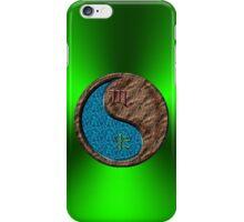 Scorpio & Goat Yin Earth iPhone Case/Skin