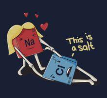 A Salt by wearviral