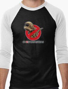 Chestbursters Men's Baseball ¾ T-Shirt