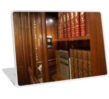 Bookcase Laptop Skin
