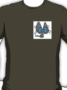 Very Happy Kitten T-Shirt